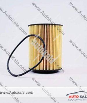 فیلتر روغن پورشه کائن 6 سیلندر