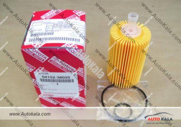 فیلتر روغن تویوتا لکسوس LX570