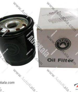 فیلتر روغن جیلی X7
