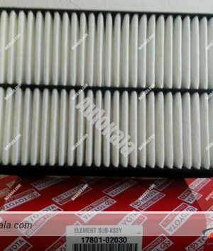 فیلتر هوا تویوتا کرولا کاربراتور 93 تا 97