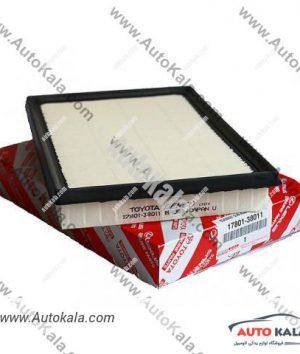 فیلتر هوا تویوتا RV4-  لکسوس LS460 /کمری هیبرید