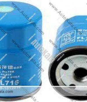 فیلتر روغن 315 MVM