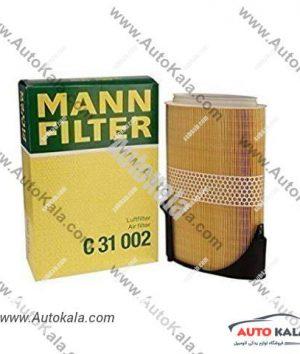 فیلتر هوا پورشه باکستر / کی من