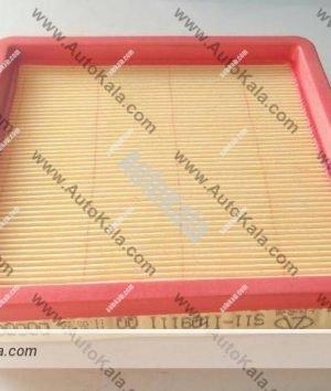 فیلتر هوا 110 MVM قدیمی